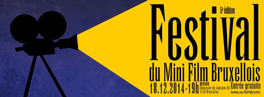 Festival du Mini Film Bruxellois