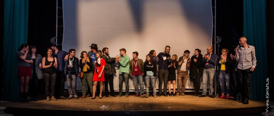 Kino Kabaret International de Bruxelles 2015